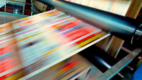 Industria Gráfica vs Comunicação Visual | Bárions Produções