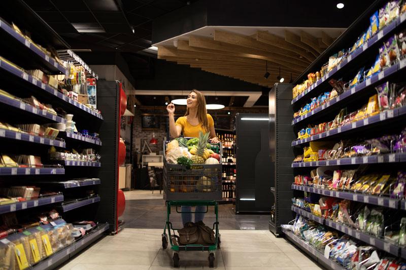 Planejamento de exibição de produtos e mercadorias no ponto de venda | Bárions Produções