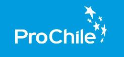 Banner Roll Up fabricado para a empresa Pro Chile | Bárions Produções
