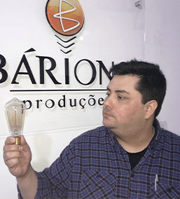 Paster - CEO Barions